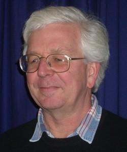 Nick Luxmoore